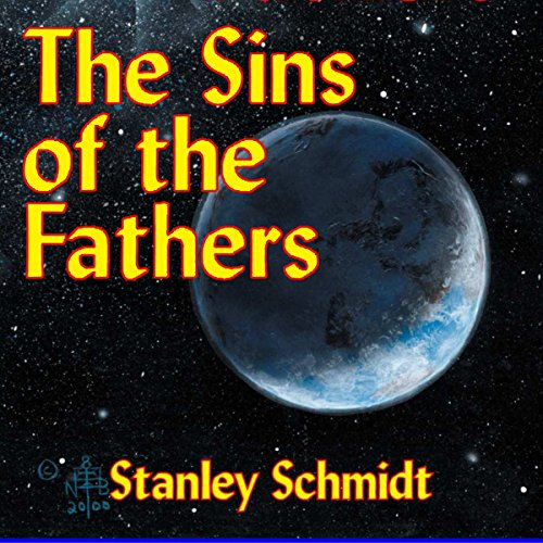 The Sins of the Fathers audiobook cover art