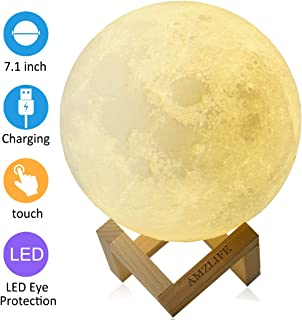 Best amzlife moon lamp Reviews