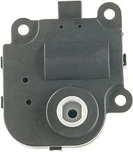 A-Premium HVAC Heater Air Blend Door Actuator for Chevrolet Cobalt 2005-2010 Malibu 2008-2012 HHR Pontiac G5 G6 Saturn Aura Ion