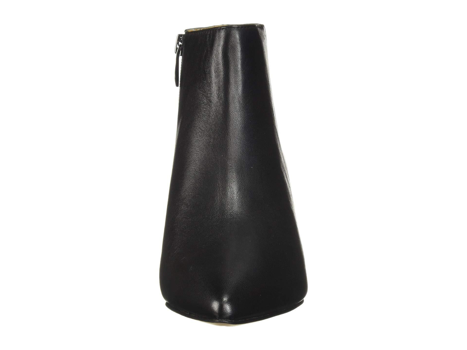 Franco Nappa Butter Black Sarto Leather Devon 7BAAqzw0x