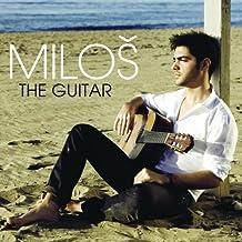 The Guitar by Milos Karadaglic