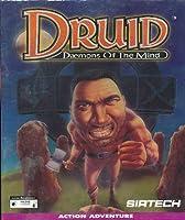 Druid: Daemons of the Mind (輸入版)