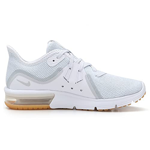 newest f43a9 4c5b5 Nike Women s Air Max Sequent 3 Running Shoe