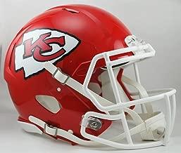 Best authentic chiefs helmet Reviews