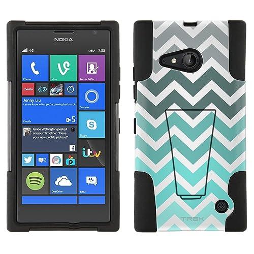 official photos a0aab bd912 Microsoft Lumia 735 Phone Case: Amazon.com