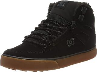 DC Shoes Pure High WNT - Botas de Invierno Altas para Hombre ADYS400047