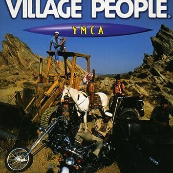 YMCA (Original Album 1978)