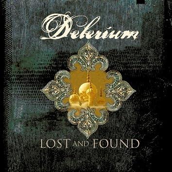 Lost and Found (Niels van Gogh vs. Eniac Remixes)