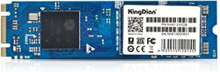 KingDian M.2 NGFF 2280mm 120gb 240gb 480gb Solid State Drive Disk for Desktop PCs and MacPro (N480 240GB)