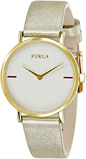 Furla R4251108519 womens quartz watch