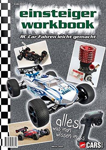 CARS & Details Einsteiger-Workbook: RC-Car-Fahren leicht gemacht