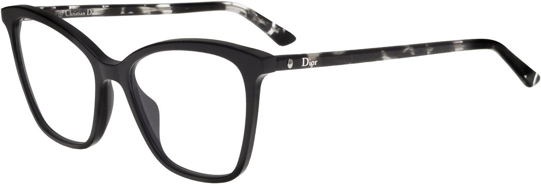 Eyeglasses Dior Montaigne 46 WR7 women frames Size 5217145