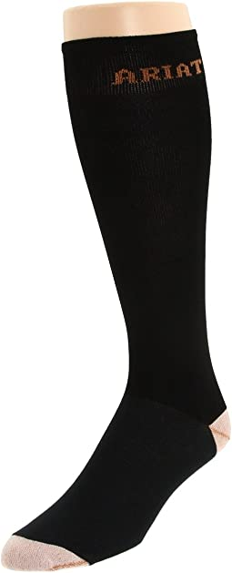 Ariat - Tall Boot Sock