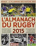 Almanach du Rugby 2015