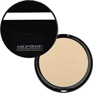 MAKE UP FOR EVER Duo Mat Powder Foundation 200 - Beige Opalescent