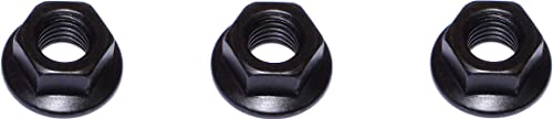 new arrival Hard-to-Find Fastener 014973124854 Flange Nuts, 12mm-1.75, 2021 Piece-8 high quality (3) sale