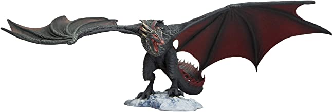 McFarlane Toys Game of Thrones Drogon Deluxe Box, Black