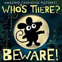 Who's There? Beware! (Dissolving Windows)