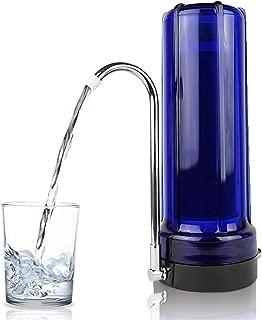 APEX MR-1030 Countertop Water Filter (Cobalt Blue)
