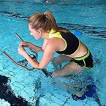 swimming pool exercise bike