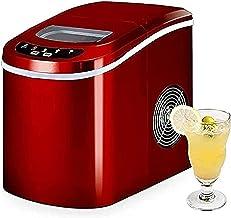 Machine de machine à glaçons de la machine à crème glacée douce, machine à glaçons électrique de comptoir portable, opérat...