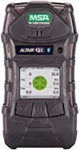 MSA 10160193 ALTAIR 5X Multi Gas Detector Deluxe Kit