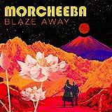 Blaze Away...
