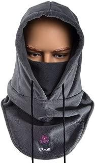 full hood mask