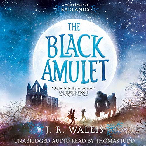 The Black Amulet cover art