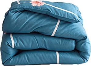 Down alternatieve gewatteerde troosterbescherming tegen, hypoallergeen, allergie gratis zacht comfortabel gemiddelde warmt...