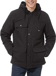 abrigos vans hombre