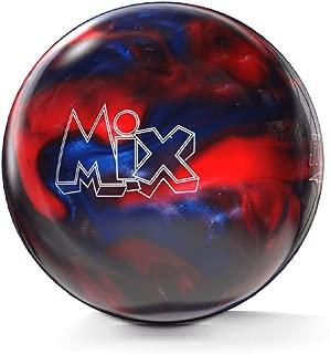 Storm Mix Cherry/Royal Bowling Ball