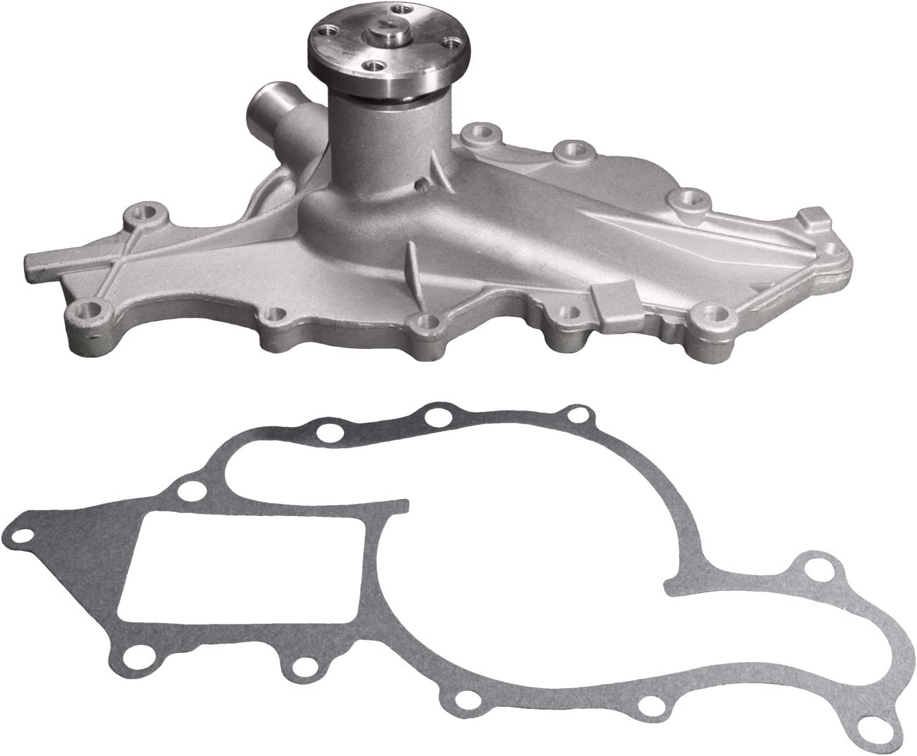 ACDelco Professional Max 53% OFF 252-670 Kit Ultra-Cheap Deals Water Pump