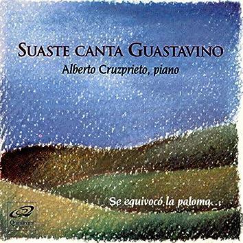 Suaste Canta Guastavino
