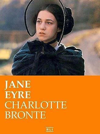 Jane Eyre. Ed. Integrale italiana (RLI CLASSICI)