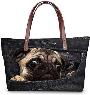 Sac femmes porte-monnaie portefeuille BALAIS chien 3