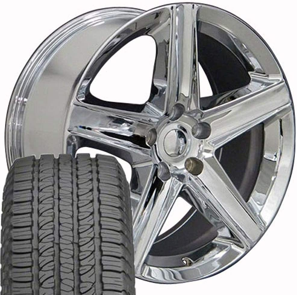 OE Limited Special Price Wheels LLC 20 Inch Fits Cherokee Jeep Commander Grand free shipping Chrysle