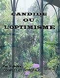 CANDIDE OU L'OPTIMISME ÉDITION 2017 ILLUSTRÉE (COMPLET ET INTÉGRALE) - Contient également la biographie de l'auteur - Format Kindle - 0,99 €