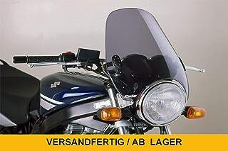 Suchergebnis Auf Für Hyosung Gv 125 Scheiben Windabweiser Rahmen Anbauteile Auto Motorrad