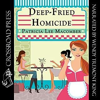 Deep-Fried Homicide cover art