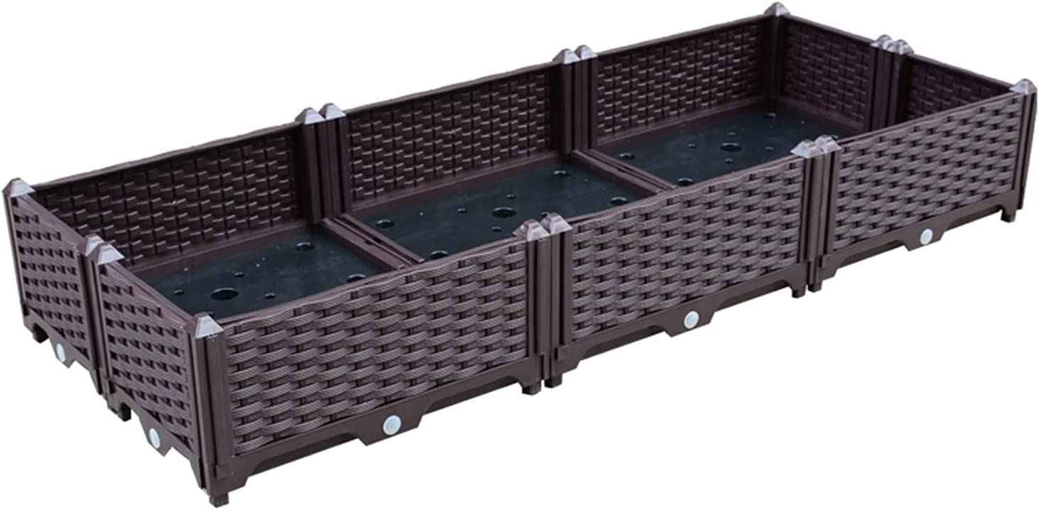 Elevated Raised Al sold out. In stock Garden Bed Planter Box F Vegetables for Flowers