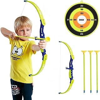 Best children's bow arrow set Reviews