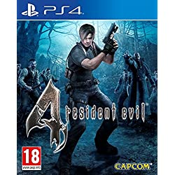 Resident Evil Origins Collection & Evil 4 HD: Amazon.es: Videojuegos