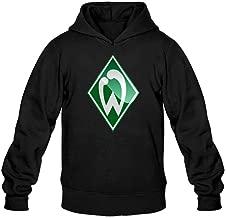 Oryxs Men's SV Werder Bremen Sweatshirt Hoodie