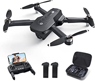 Holy Stone GPS Drone with 4K Camera for Adults - HS175D RC Quadcopter with Auto Return, Follow...