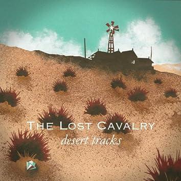Desert Tracks - Single