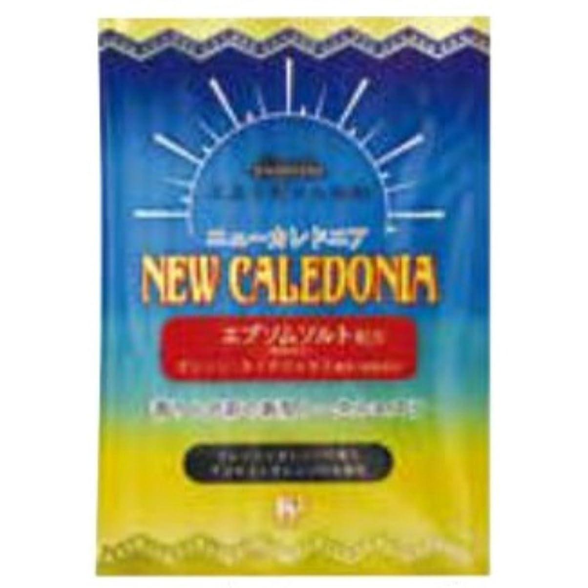アルバム退化する作動するエステ気分入浴剤 アロマプレミアム ニューカレドニア 40g ヘルス
