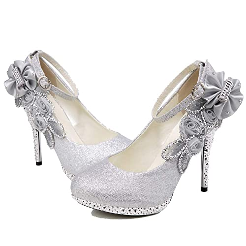 Wedding Shoes Amazon Com