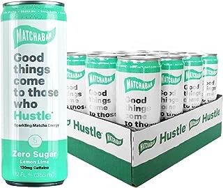 Best matcha energy drink Reviews