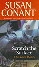 Scratch the Surface (Cat Lover's Mysteries)